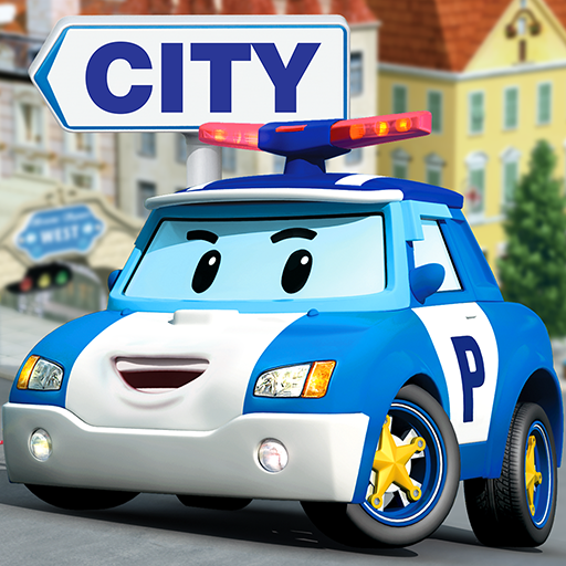 Robocar Poli Games: Kids Games for Boys and Girls  Apk Mod latest 1.4.3