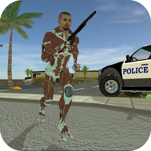 Rope Hero 3   Apk Pro Mod latest 2.2