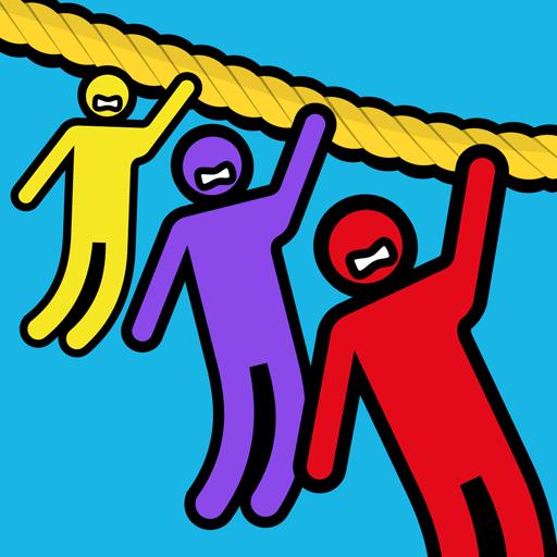 Rope Rescue! – Unique Puzzle  Apk Mod latest 0.10