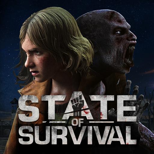 S.O.S:스테이트 오브 서바이벌 Apk Mod latest 1.9.51
