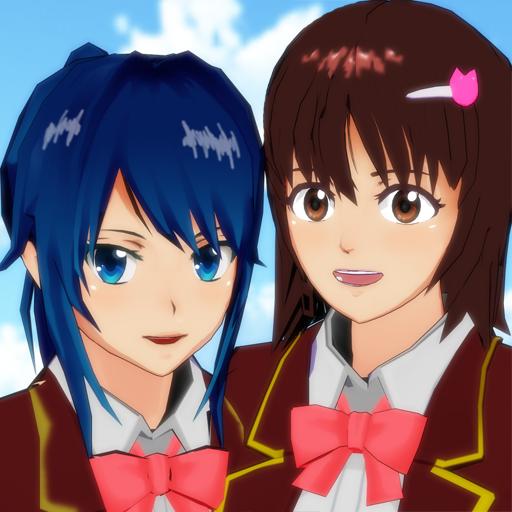 SAKURA School Simulator Apk Pro Mod latest 1.038.27