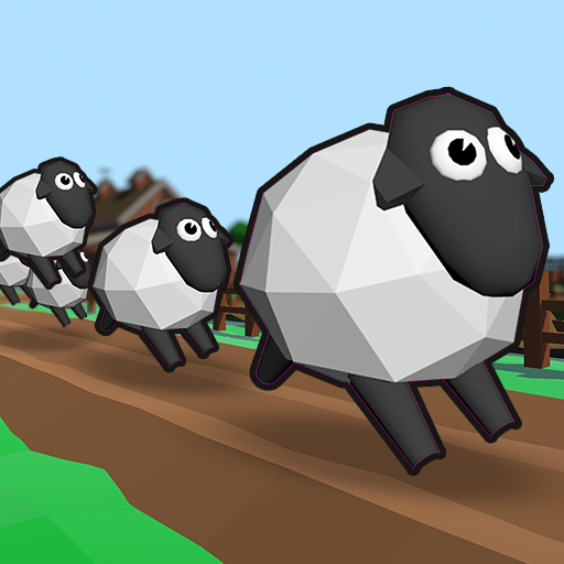 SHEEP.IO  Apk Mod latest 1.0.8