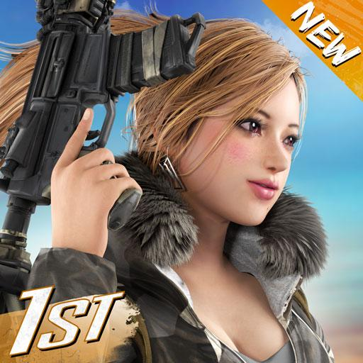 ScarFall : The Royale Combat  Apk Mod latest 1.6.19.2