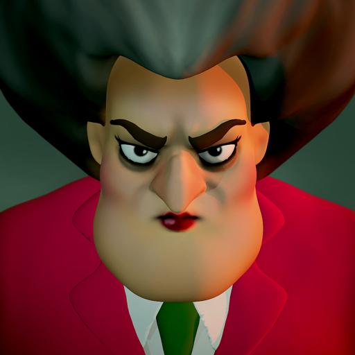 Scary Teacher 3D Apk Pro Mod latest 5.8.1