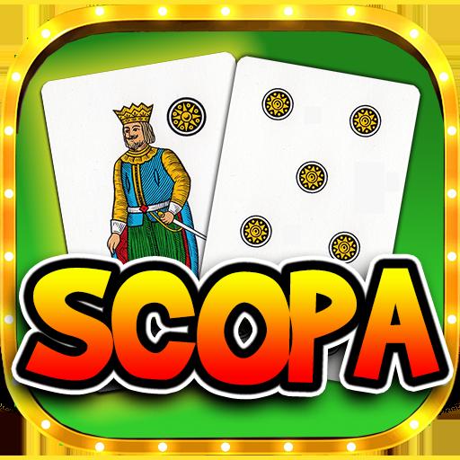 Scopa Online – Gioco di Carte Apk Mod latest 32.0