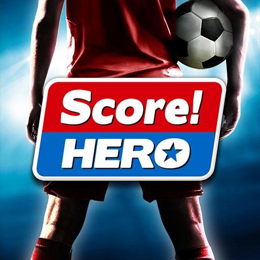 Score! Hero  2.75 Apk Mod (unlimited money) Download latest