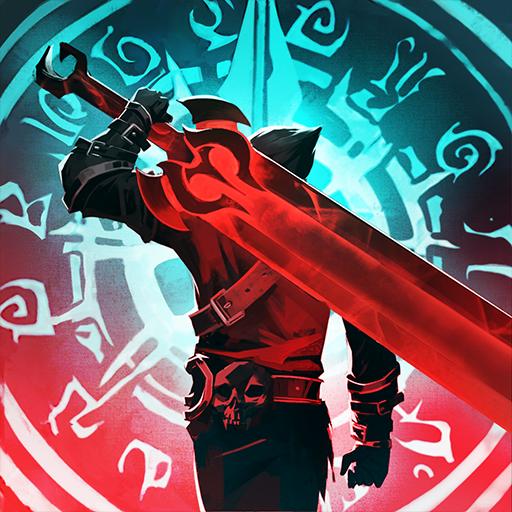 Shadow Knight Ninja Warriors – Stickman Fighting  1.2.26 Apk Mod (unlimited money) Download latest