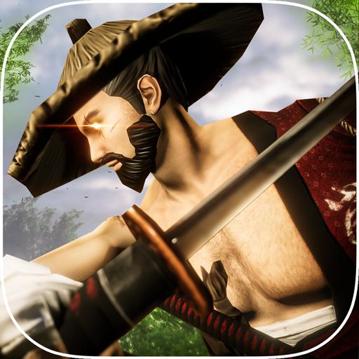 Shadow Ninja Warrior – Samurai Fighting Games 2020  Apk Mod latest 1.3