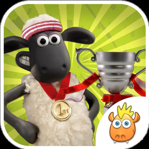Shaun the Sheep Brain Games Apk Mod latest 9.5