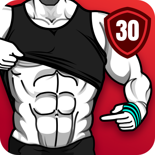 Six Pack in 30 Days – Abs Workout  Apk Pro Mod latest 1.0.29