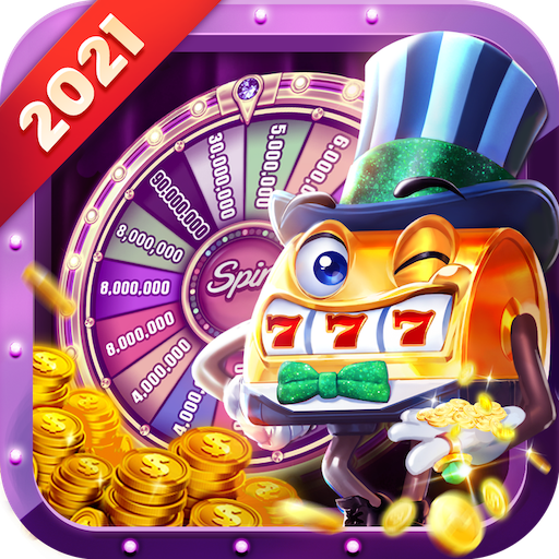 Slotrillion™ – Real Casino Slots with Big Rewards   Apk Pro Mod latest 1.0.36