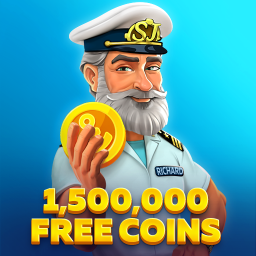 Slots Journey – Cruise & Casino 777 Vegas Games  1.47.0 Apk Mod (unlimited money) Download latest