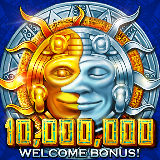 Slots: Vegas Roller Slot Casino – Free with bonus Apk Mod latest 1.00.48