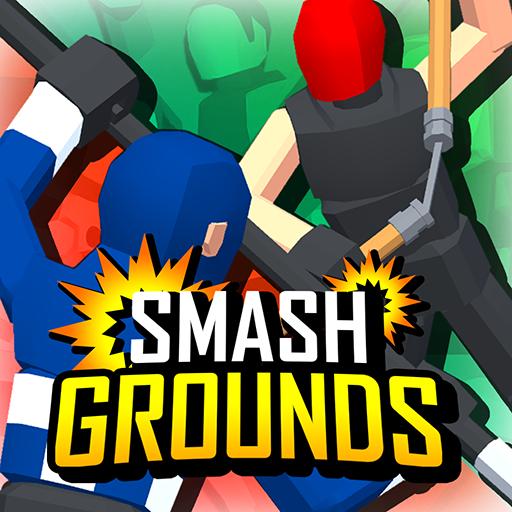 Smashgrounds.io: Ragdoll Fighting Arena BETA 1.55 Apk Mod (unlimited money) Download latest