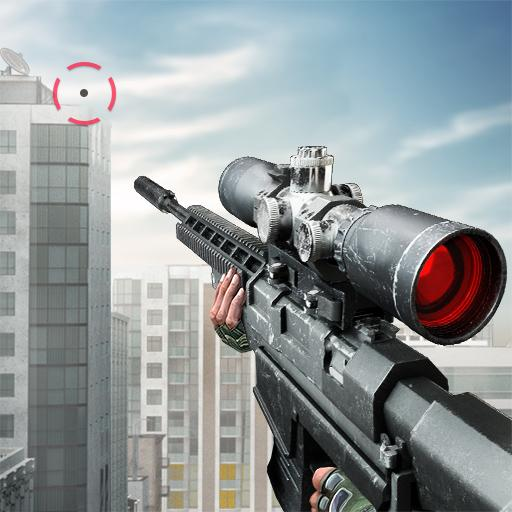 Sniper 3D Fun Free Online FPS Shooting Game   Apk Pro Mod latest 3.27.5