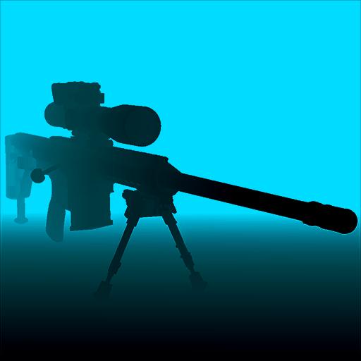 Sniper Range Game Apk Mod latest 233