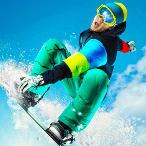 Snowboard Party: Aspen  Apk Mod latest 1.4.4