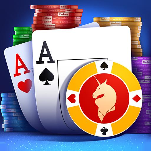 Sohoo Poker – Texas Holdem Poker Apk Pro Mod latest6.8.8