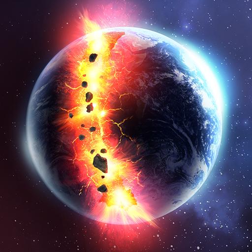 Solar Smash   Apk Pro Mod latest 1.4.1