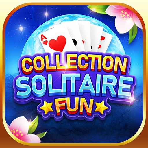 Solitaire Collection Fun  1.0.38 Apk Mod (unlimited money) Download latest