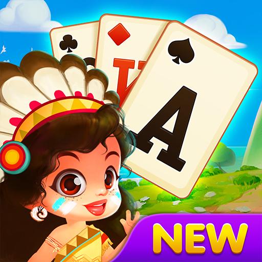 Solitaire TriPeaks – Classic Card Games 2.4.5 Apk Mod (unlimited money) Download latest