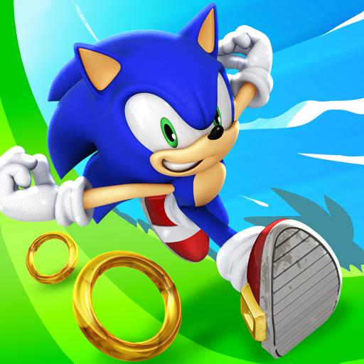 Sonic Dash – Endless Running & Racing Game Apk Mod latest 4.14.0