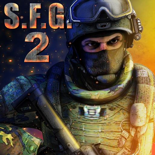 Special Forces Group 2 Apk Pro Mod latest 4.21
