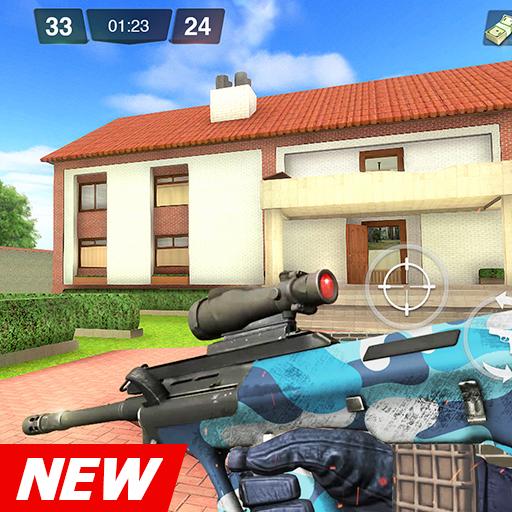 Special Ops: FPS PvP War-Online gun shooting games Apk Mod latest 2.2