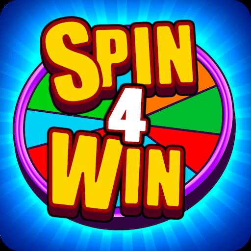 Spin 4 Win Slots – Real Vegas for Senior Slot Fan  Apk Mod latest 3.1.5