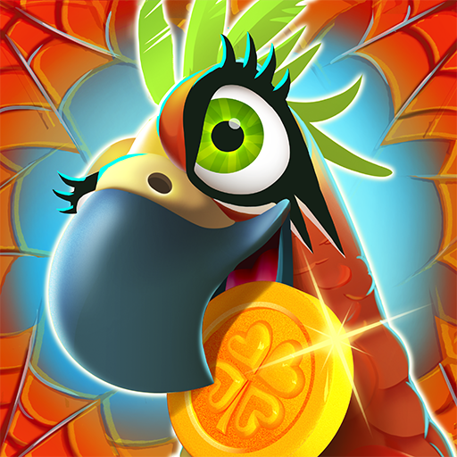 Spin Voyage raid coins, build and master attack 2.01.09 Apk Mod (unlimited money) Download latest