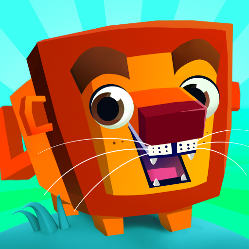 Spin a Zoo – Tap, Click, Idle Animal Rescue Game! Apk Mod latest 1.9.2_424