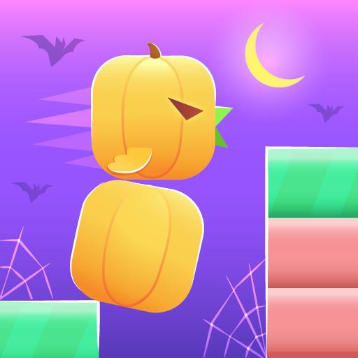 Square Bird  Apk Mod latest 3