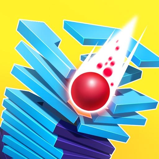 Stack Ball Blast through platforms   Apk Pro Mod latest 1.0.87