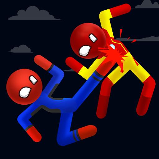 Stickman Battle game free: Fighting Stickman games 1.0.38 Apk Mod (unlimited money) Download latest