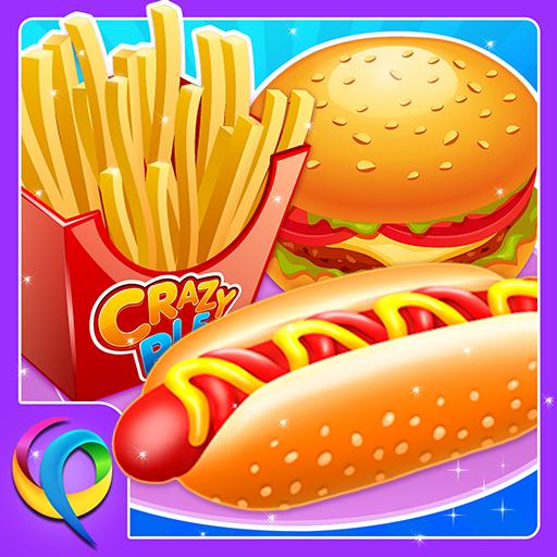 Street Food – Cooking Game Apk Mod latest 2.0.1