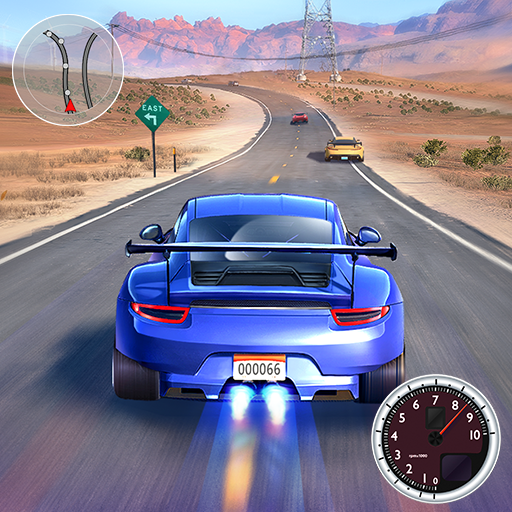 Street Racing HD   Apk Pro Mod latest 6.1.9