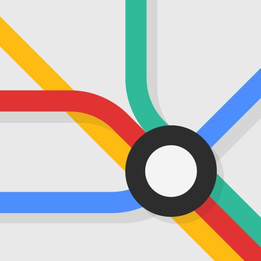 Subway Idle Apk Mod latest 1.49