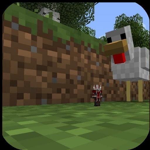 Super Ant Mod for MCPE Apk Mod latest 4.3