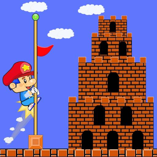 Super Dario World 2 – Jungle Boy Adventure 2020 Apk Mod latest 1.1.12