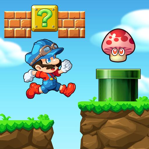 Super Machino go: world adventure game 1.34.1 Apk Mod (unlimited money) Download latest
