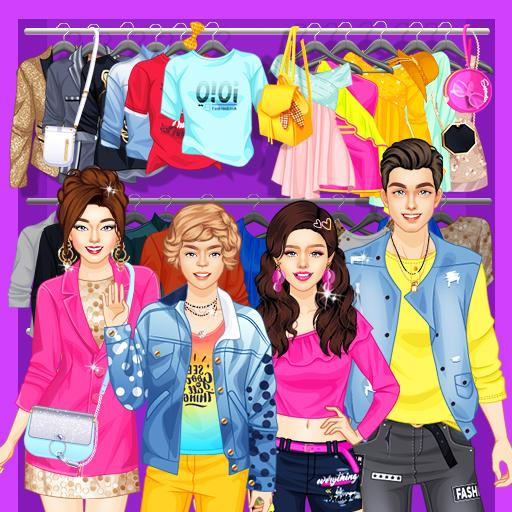 Superstar Family – Celebrity Fashion  Apk Mod latest 1.7