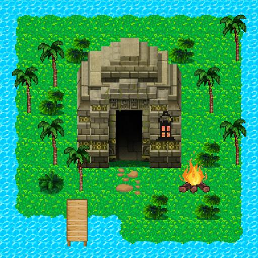 Survival RPG 2: Ruins of Lost Temple Adventure 2d 4.6.2 Apk Mod (unlimited money) Download latest