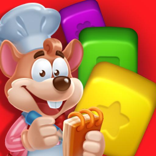 Sweet Pop Cookie Land Apk Pro Mod latest 20.1230.00