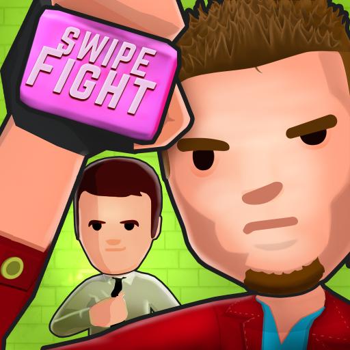 Swipe Fight! 1.9.1 Apk Mod (unlimited money) Download latest