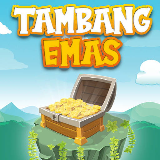 TAMBANG EMAS HADIAH GRATIS SETIAP HARI   Apk Pro Mod latest 6.4
