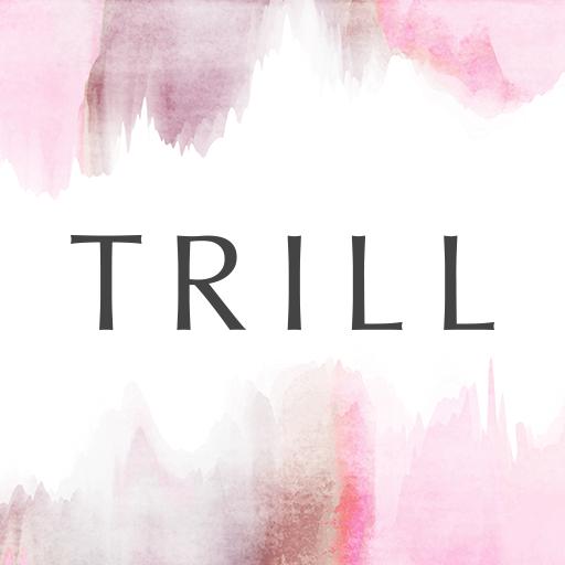 TRILL(トリル) – 女性のファッション、ヘア、メイク、占い、恋愛、美容 Apk Pro Mod latest 3.4.19