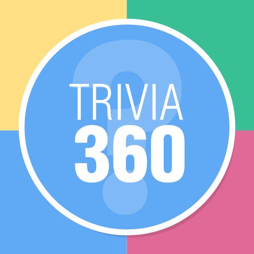 TRIVIA 360  Apk Mod latest 2.2.0