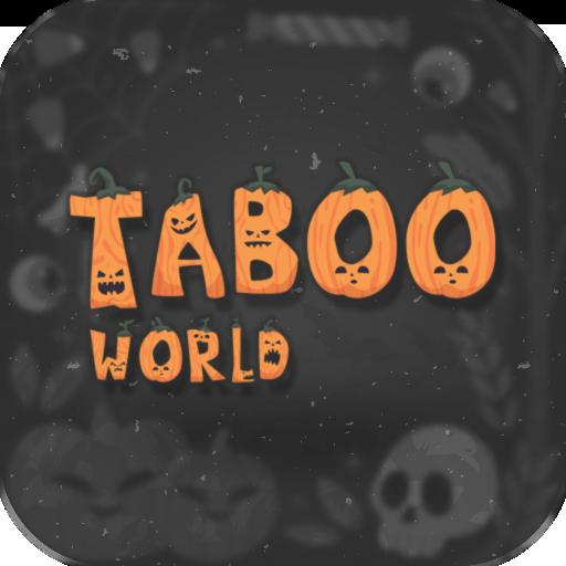 Taboo World English   Apk Pro Mod latest 1.5.4