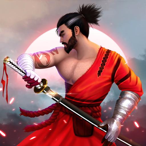 Takashi Ninja Warrior Shadow of Last Samurai 2.3.18 Apk Mod (unlimited money) Download latest