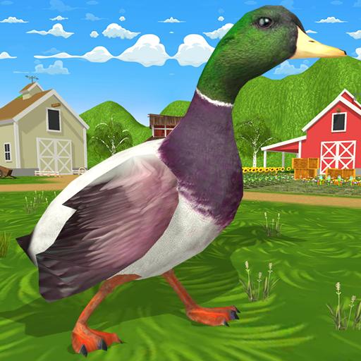 Talking Duck  Apk Mod latest 2.1